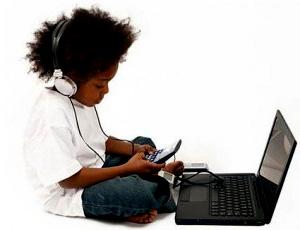 Nativos Digitales a partir del XXI