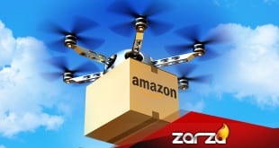 Amazon y ZARZA