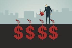 Conquistando los ingresos pasivos